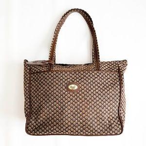 DVF Diane Von Furstenberg Weekender Bag